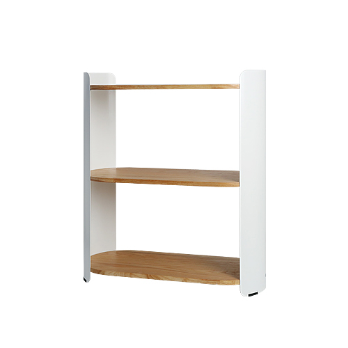 BMOTTOLIVING -듀오쉘프  Duo shelf system_3단